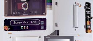 Cintillio Spray Acid Tool