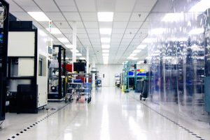 OEM Group Cleanroom