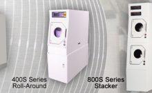 Semitool Spin Rinse Dryers