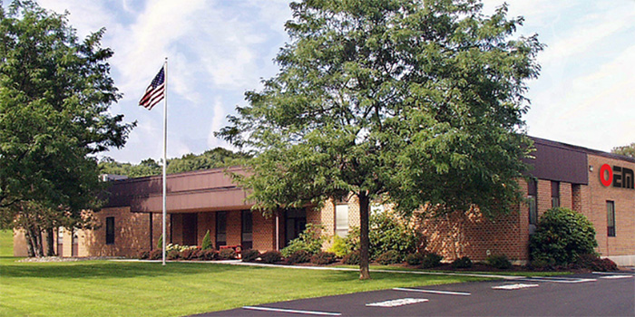 OEMGroup Headquarters, Coopersburg, PA